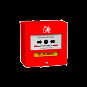 Incendie / PPMS