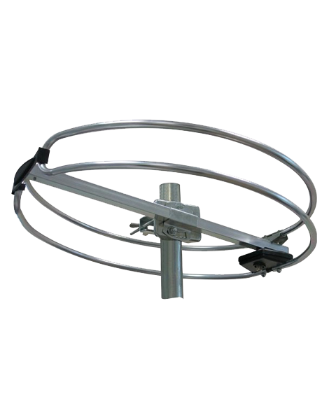 Antenne fm ronde omnidirectionnelle sedea votre environnement s curis et connect - Antenne fm exterieure ...