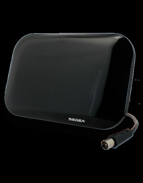 Antenne TV TNT HD intérieure | design plat | SEDEA | Votre ...