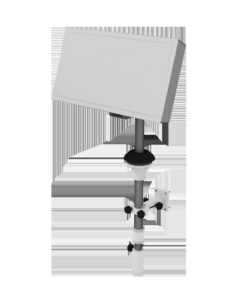 antenne caravane satellite plate m t camp 38 sedea. Black Bedroom Furniture Sets. Home Design Ideas